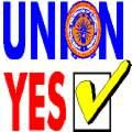 Union Yes Logo